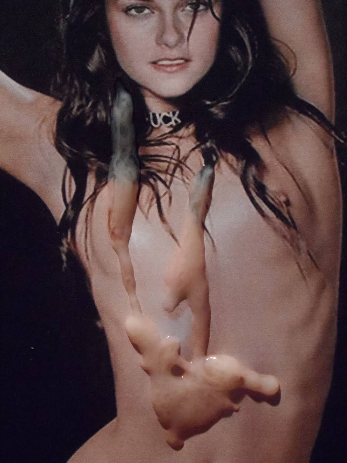 Cum On Her Face!: Kristen Stewart Poses Nude For Cum On Her Face!: jb069bj-cumonherface.blogspot.com/2013/08/kristen-stewart-poses...
