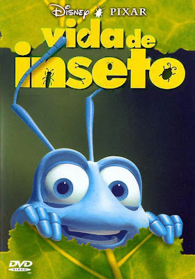 Download Vida de Inseto – DVDRip Dublado