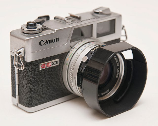Shooting Film: 12 Cool 35mm Film Cameras to Buy