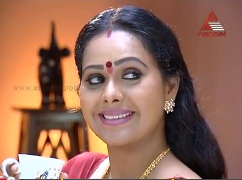 Rekha as Sooraj's Mother Padmavathy