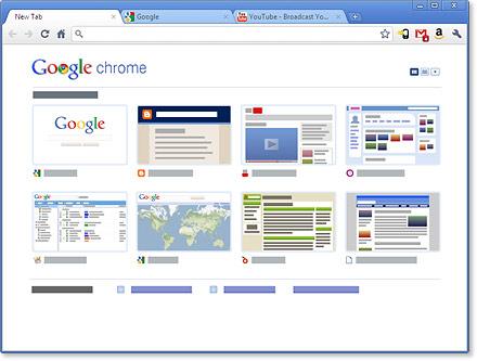 Browser Internet Untuk Blogger