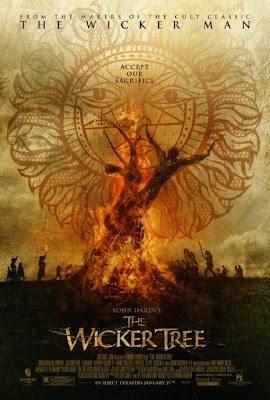 Watch The Wicker Tree 2010 BRRip Hollywood Movie Online | The Wicker Tree 2010 Hollywood Movie Poster