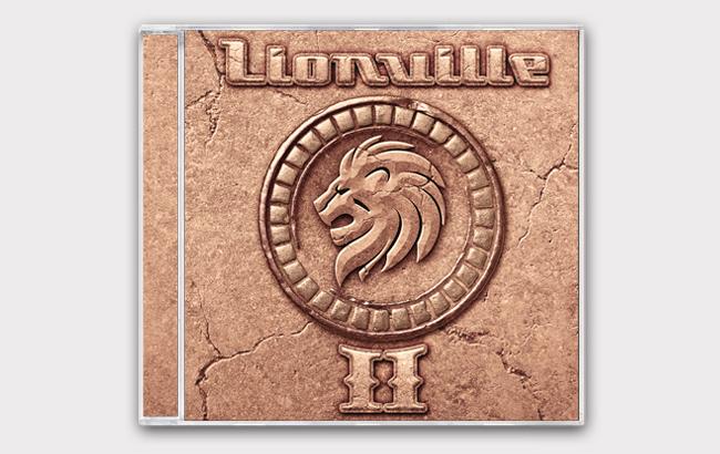 Y Lionville Arnaud Leger: Lionvill...