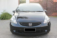 Dijual Honda Jazz idsi AT(matic) AD 2004
