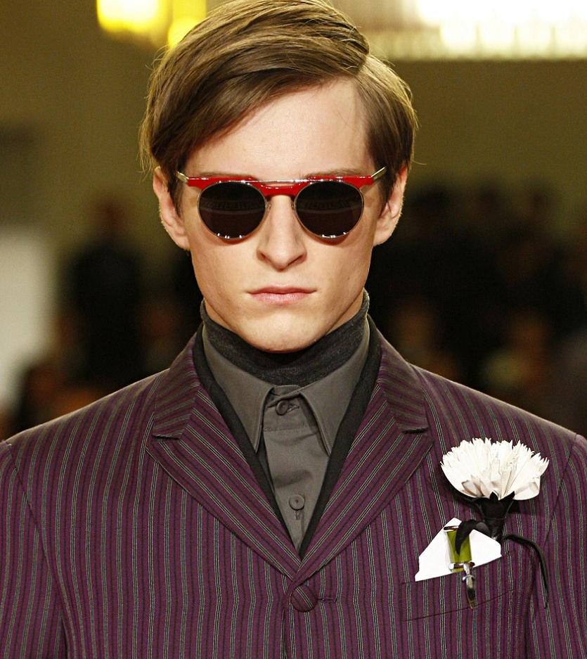 Prada Sunglasses For Men Prada Sunglasses Fall 2012