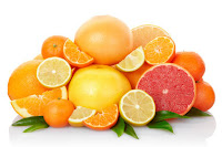 image of citrus fruits