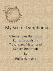 Cover: My Secret Lymphoma