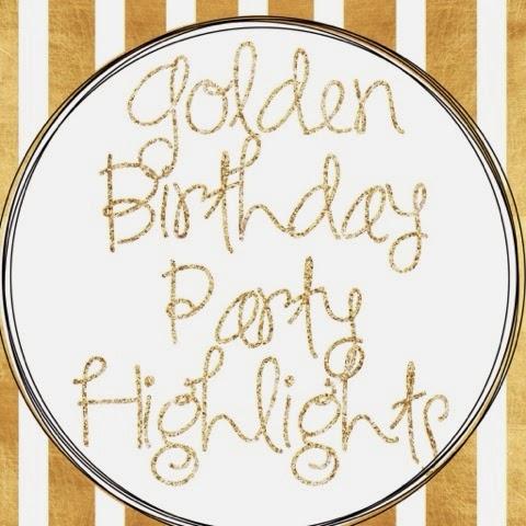http://choosehappybb.blogspot.com/2014/02/golden-birthday-party-highlights.html