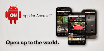 Live TV now available from official CNN Android app