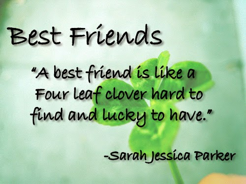 top friendship day quotes on the images 2014