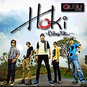 Hoki - Dihatiku