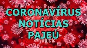 CORONAVÍRUS NOTICIAS PAJEÚ