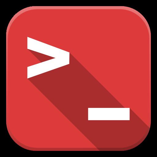 Serie de comandos Linux.