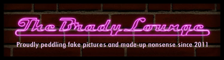 The Brady Lounge
