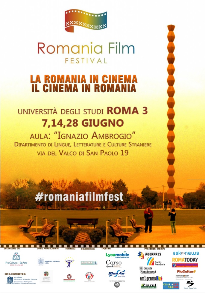 Il Festival a Roma