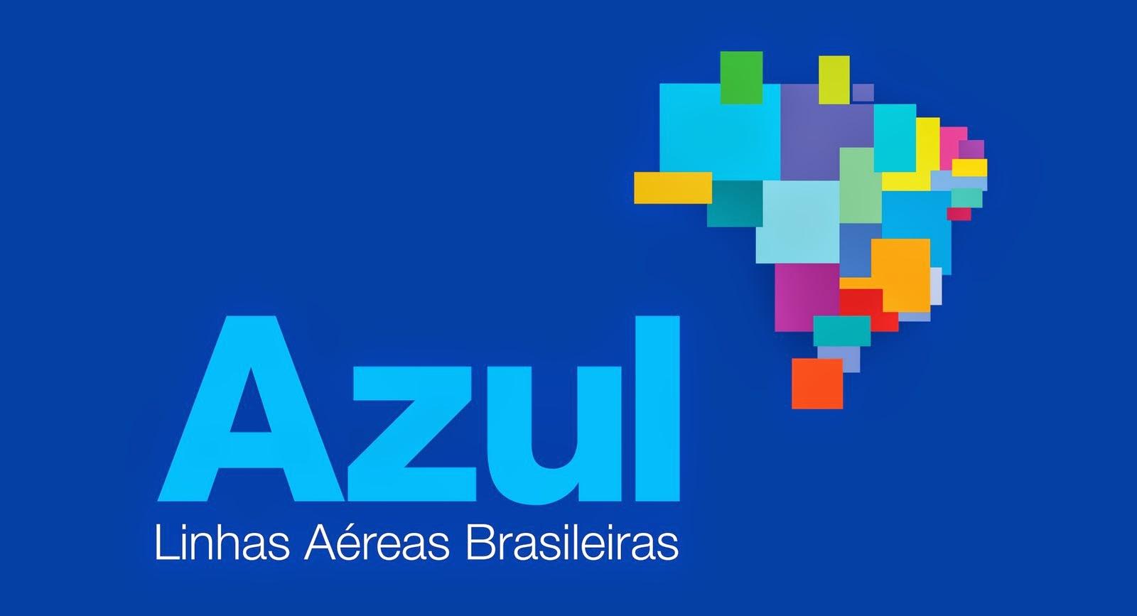 PASSAGENS AEREAS AZUL POR R$ 64