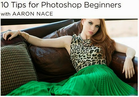 Photoshop For Beginners Book