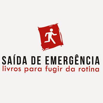 Saída de Emergencia