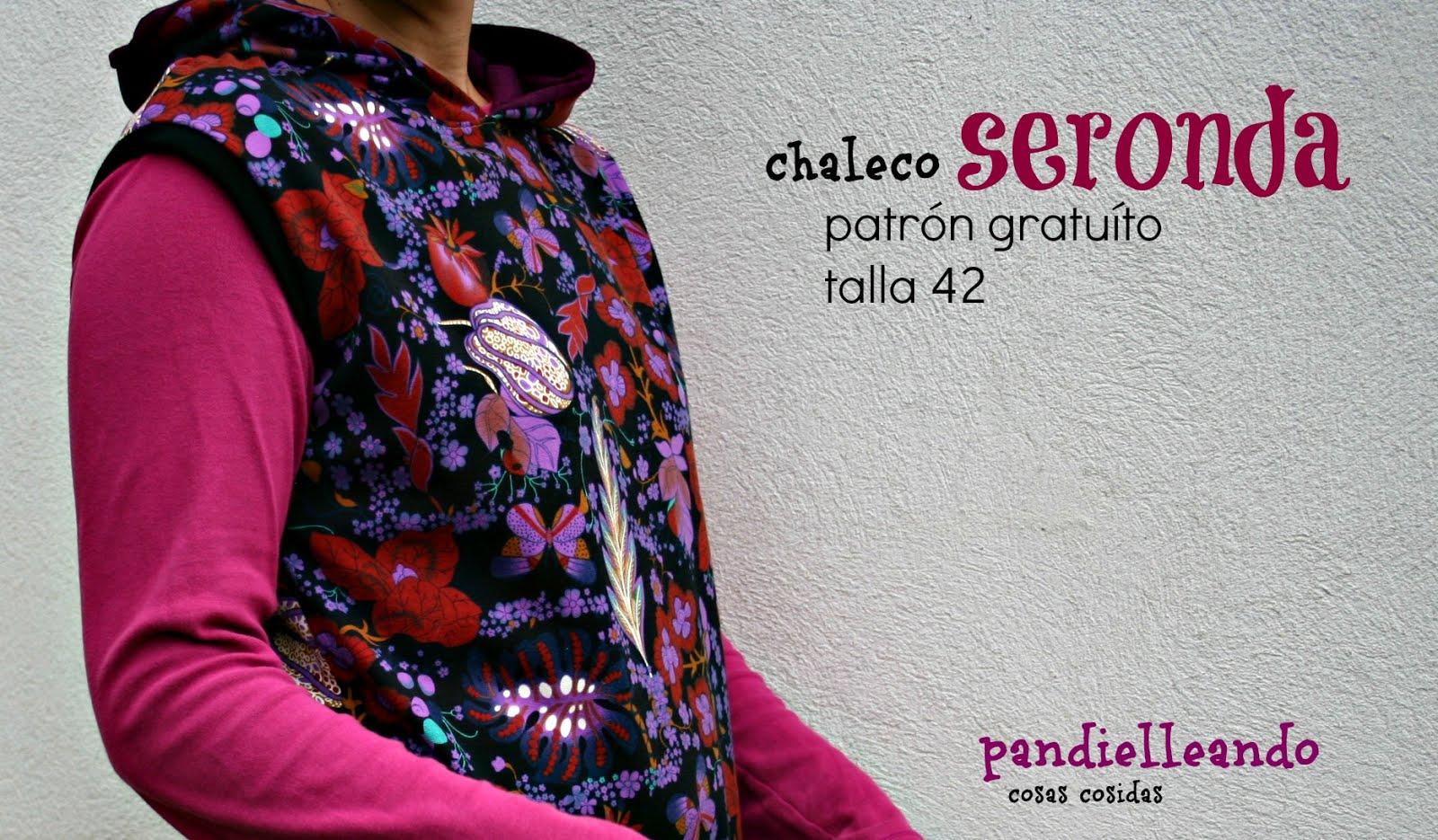 Chaleco Seronda