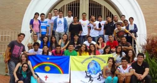 Juventude Missionária de Pernambuco realiza encontro de articulação estadual