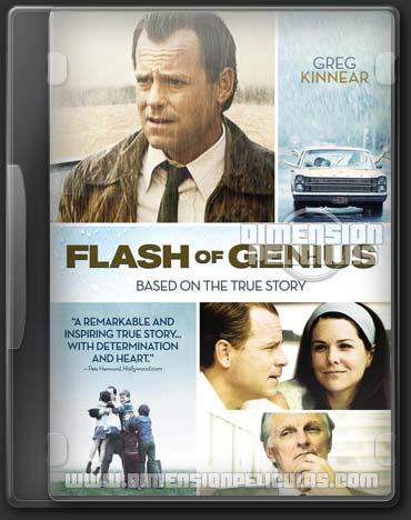 Flash Of Genius (DVDRip Ingles Subtitulado) (2008)
