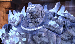 Shale der Golem in Dragon Age