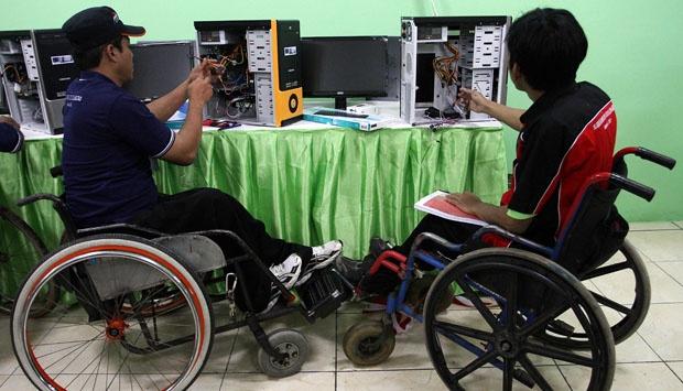 Komisi VIII: Desember, RUU Disabilitas Diundangkan