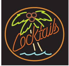 Scott & Suzi's Decadent Drinks For Island Imbibement