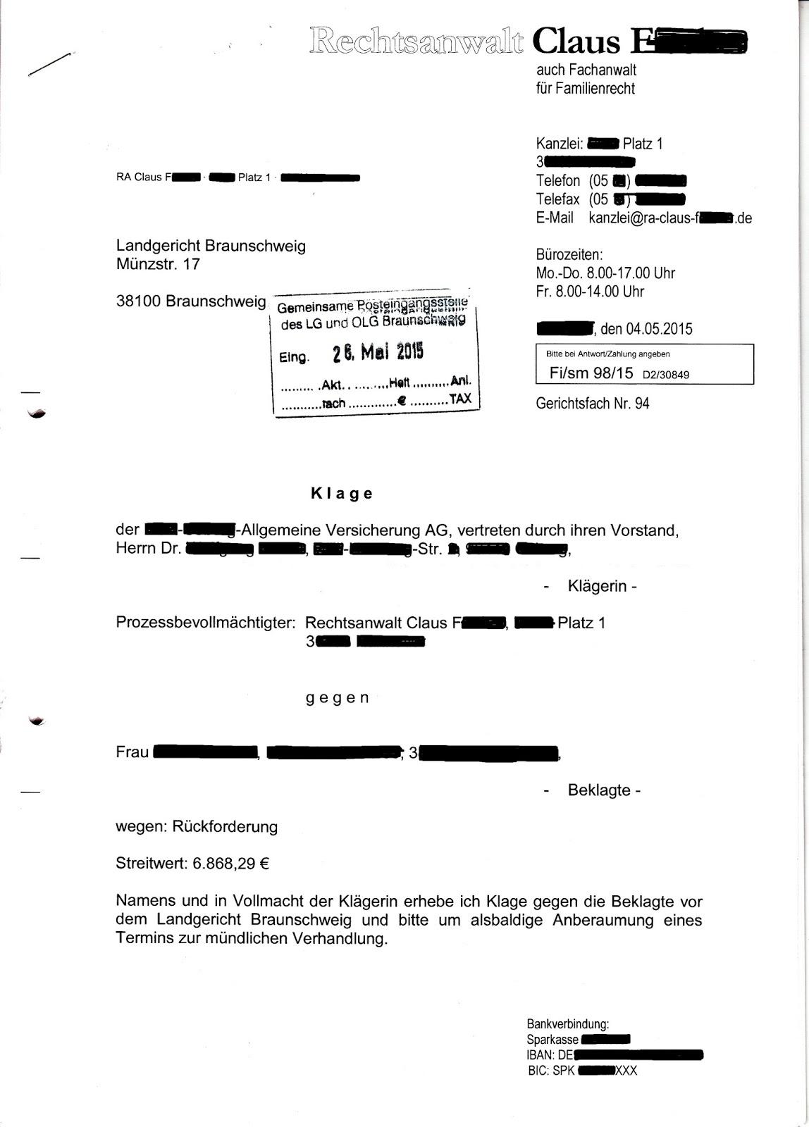 Huk coburg single rechtsschutzversicherung