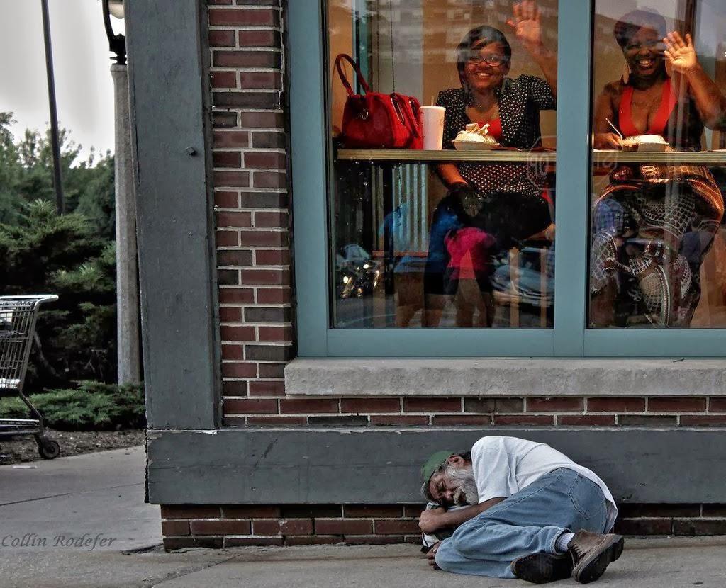 powerful photos