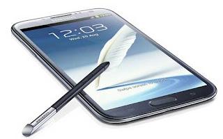 Rooting Samsung Galaxy Note II