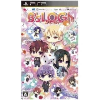 [PSP] B's-LOG Party[B's-LOGパーティー♪] ISO (JPN) Download