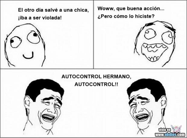 #Memes Un día conversando con un amigo ~ Curiosidades