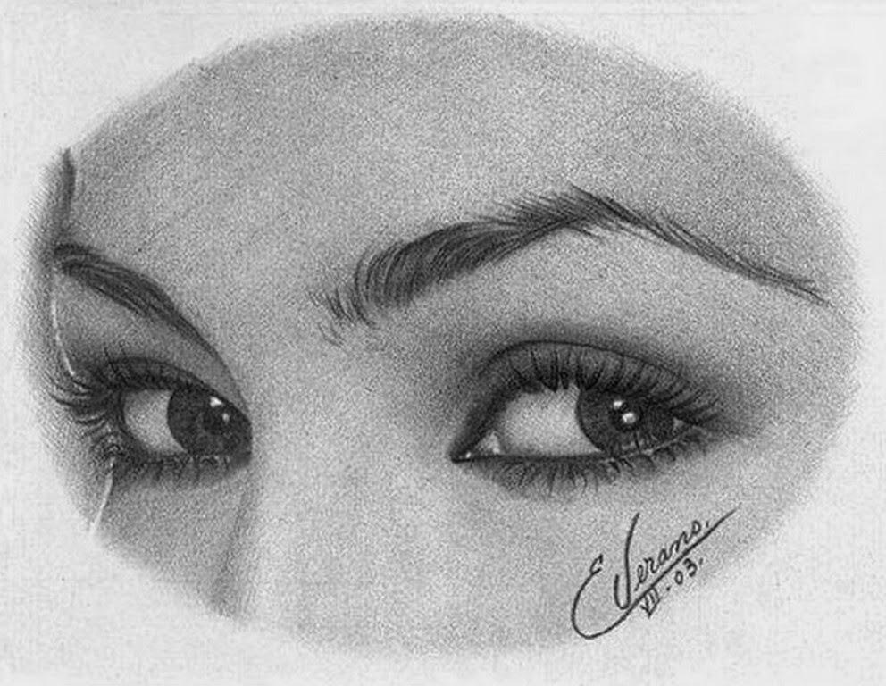 dibujos-de-rostros-ojos