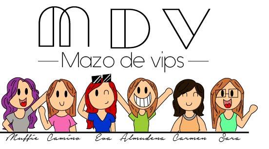 Mazo de VIP's