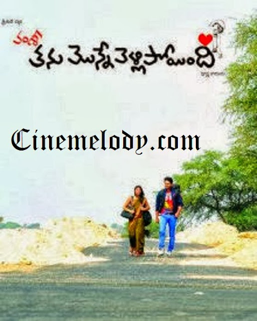 Tanu Monne Vellipoyindi Telugu Mp3 Songs Free  Download -2014