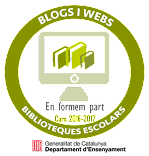 Blogs biblioteca