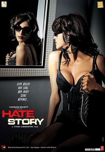 Free online movie hate story 2012