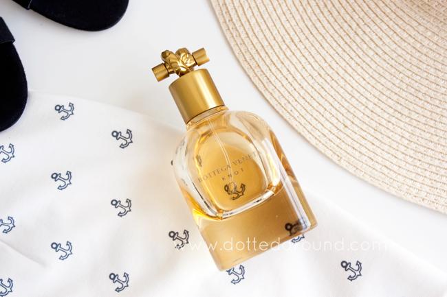 bottega veneta knot parfum opinioni review