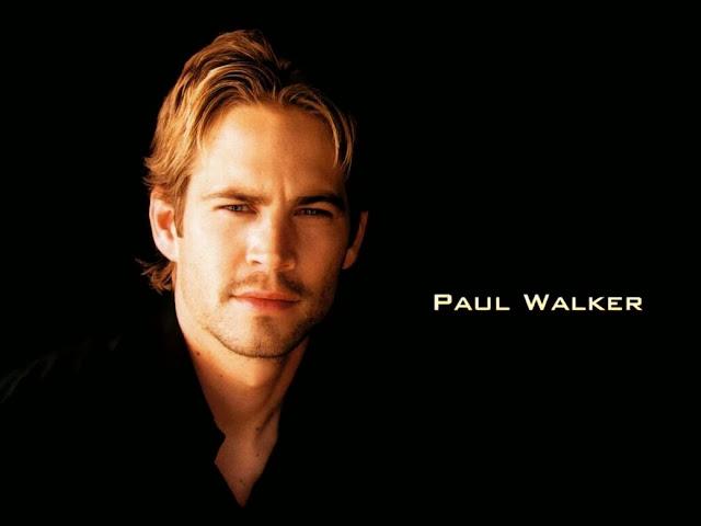 Paul Walker Hd Wallpapers Free Download