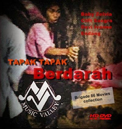 Brigade 86 Movies Center - Tapak-tapak Berdarah (1990)