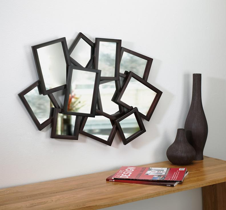15 unusual mirrors and creative mirror designs part 4