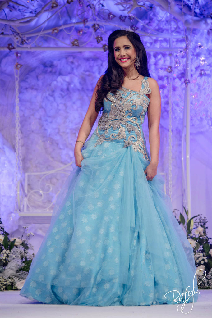 Asian Fashion Blog: Mongas at the 2013 Asiana Bridal Show London