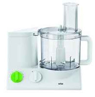 Buy Braun Tribute Collection FP3010 600-Watt Food Processor at Rs.3999 From Amazon:Buytoearn