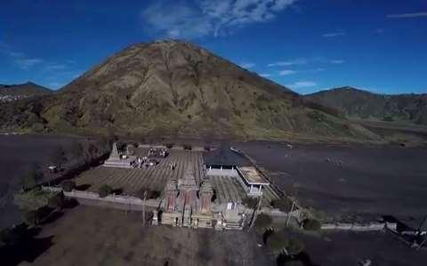 Gambar tempat wisata di bromo Jawa Timur