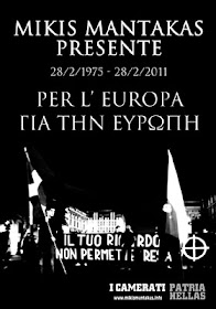 per l' europa