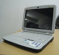jual laptop bekas 1 jutaan acer 2920z