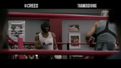 Creed (2015 / Movie) - TV Spot 4 - Screenshot