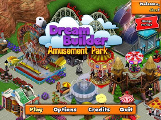 Dream Builder Amusement Park Free Download