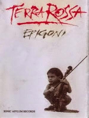 Terra Rossa - Epigoni ( Full Album 1991 )